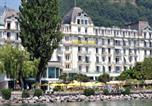 Hôtel 4 étoiles Montreux - Hotel Eden Palace au Lac-3