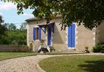 Location vacances Saint-Thomas-de-Conac - Gites La Sauvageonne-4
