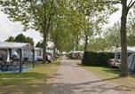 Camping  Acceptant les animaux Pays-Bas - Camping Oriëntal-1