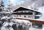 Location vacances Sankt Johann im Pongau - Apartment Zaglau-2