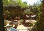 Location vacances Cornellà de Terri - La terraza-1