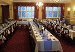 Hôtel Ilfracombe - Grosvenor Hotel-2