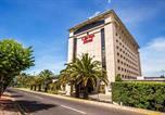 Hôtel Honduras - Clarion Hotel Real Tegucigalpa-1