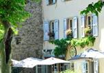Hôtel Jumeaux - Hotel La Bougnate-1