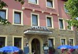 Hôtel Rothenburg ob der Tauber - Hotel Rothenburger Hof-3