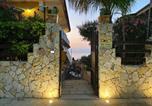 Location vacances  Province de Vibo-Valentia - Tropea Casa Scirocco-4