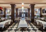Hôtel Norvège - Grand Hotel Terminus; Bw Premier Collection-3