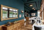 Hôtel 5 étoiles Kaysersberg - Grand Hotel Les Trois Rois-2