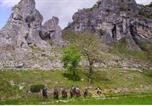 Location vacances Dégagnac - Holiday Home Le Passetemps Soleil Degagnac-3