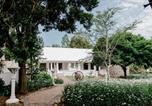 Hôtel Oudtshoorn - De Opstal Country Lodge-2