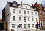 Hôtel Vinderup - Palads Hotel-1