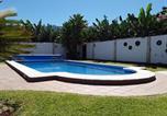 Location vacances Breña Baja - Casita La Finca I-2
