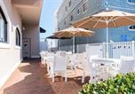 Hôtel Ocean City - Comfort Inn Boardwalk-3