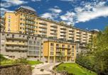 Location vacances Bad Gastein - Apartments in Bad Gastein 168-1