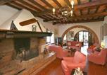 Location vacances Cetona - Holiday home Casale Giulio-1