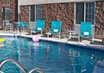 Hôtel Manitou Springs - Towneplace Suites Colorado Springs-2