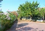 Location vacances Budoni - La Ginestra Apartment-2