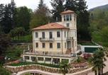 Location vacances  Province de Varèse - Villa Floreal-1