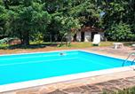 Location vacances Vicchio - Villa Cristina-2
