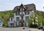Hôtel Kyburg-Buchegg - Landhaus Burgdorf-1