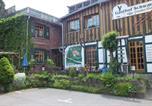 Location vacances Altenfeld - Gasthaus & Pension &quote;Schwarzer Adler&quote;-1