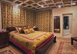 Location vacances Jerash - Luxury pool villa west amman-3