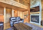 Location vacances Corbin - Mccloud Mtn Peak Cabin with Deck and Panoramic Views!-3