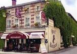 Hôtel Bar-le-Duc - Le Cheval Rouge-1