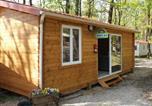 Camping avec Piscine Montignac - Camping La Garenne-4