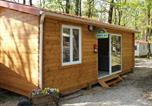 Camping avec Piscine Peyrignac - Camping La Garenne-4