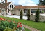 Location vacances Neung-sur-Beuvron - House Rural d'asie-2