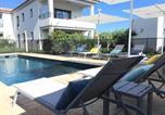 Location vacances  Haute Corse - Residence Petradoru-2