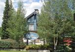 Location vacances Granby - The Viking Lodge-1