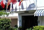 Hôtel Poggiardo - Hotel Degli Ulivi-1
