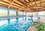 Location vacances Maria de la Salut - Santa Margalida Villa Sleeps 10 Pool Air Con Wifi-1