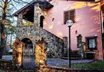 Location vacances Montieri - Podere Mocai - Cottage nel bosco-1