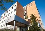 Hôtel Forli - Ramada Encore Bologna-Hotel & Natural Spa