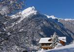 Location vacances Sankt Gallenkirch - Holiday Home Stocker-1