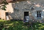 Location vacances  Allier - House La bergerie 18-2