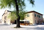 Hôtel Palmanova - Agriturismo Le Giarine-1