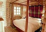 Hôtel Lewiston - Capercaillie Lodge-3
