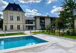 Hôtel Saint-Caprais-de-Bordeaux - Brit Hotel Bordeaux Arena-3