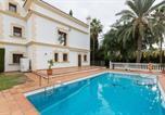 Location vacances Almería - Chalet Villadulce-1