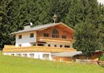Location vacances Ramsau am Dachstein - Chalet Findeisen-1