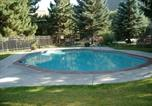 Location vacances Ketchum - Sun Valley Condo 131-4