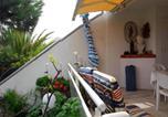 Location vacances Torreilles - Maison de 4 chambres a Sainte Marie avec jardin clos a 400 m de la plage-3
