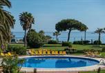 Hôtel Platja d'Aro - S'Agaró Hotel Spa & Wellness-3