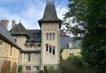 Hôtel Le Mesnil-Amey - Our House La Boulaye-3