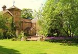 Location vacances Alston - Nent Hall Country House Hotel-1