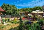 Location vacances Brinje - Awesome home in Senj with Jacuzzi, Wifi and 2 Bedrooms-4